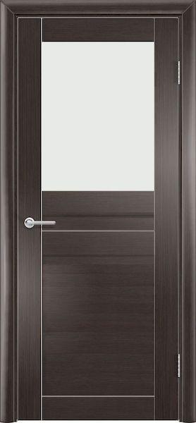 Межкомнатная дверь S 10 (Финиш пленка)