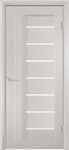 Межкомнатная дверь S 11 (ПВХ пленка)