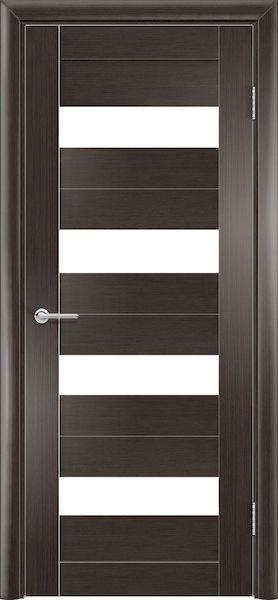 Межкомнатная дверь S 14 (Финиш пленка)