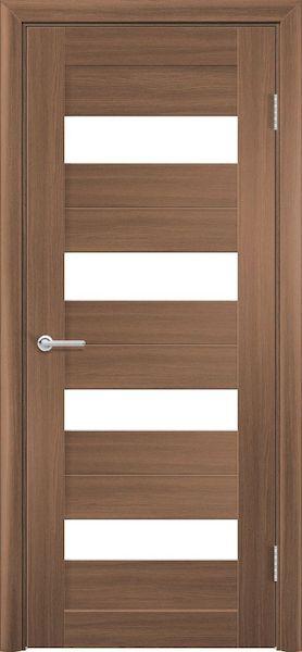 Межкомнатная дверь S 14 (ПВХ пленка)