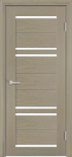 Межкомнатная дверь S 16 (Экошпон)
