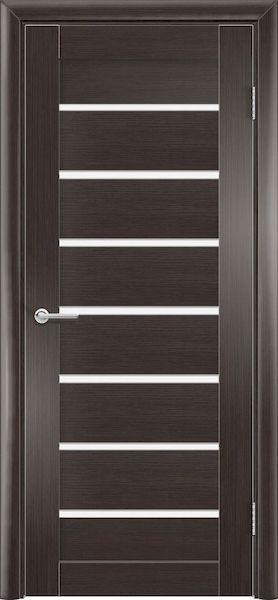 Межкомнатная дверь S 18 (Финиш пленка)