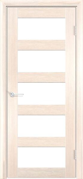 Межкомнатная дверь S 19 (Финиш пленка)