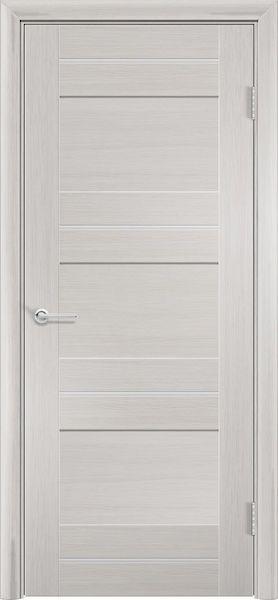 Межкомнатная дверь S 20 (ПВХ пленка)