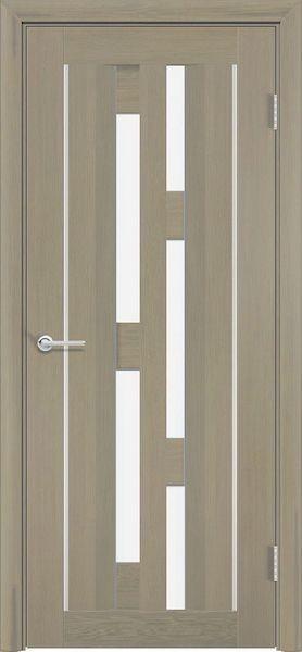 Межкомнатная дверь S 21 (Экошпон)