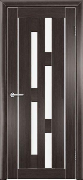 Межкомнатная дверь S 21 (ПВХ пленка)
