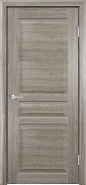 Межкомнатная дверь S 23 (ПВХ пленка)