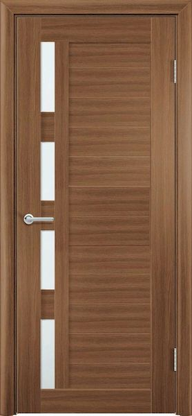 Межкомнатная дверь S 25 (Финиш пленка)