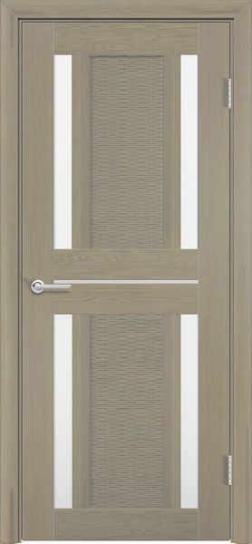 Межкомнатная дверь S 26 (Экошпон)