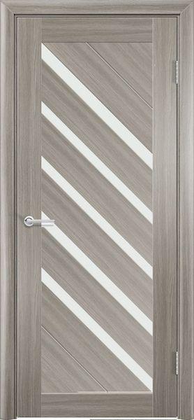 Межкомнатная дверь S 28 (ПВХ пленка)
