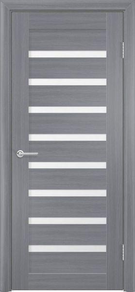 Межкомнатная дверь S 2 (Экошпон)