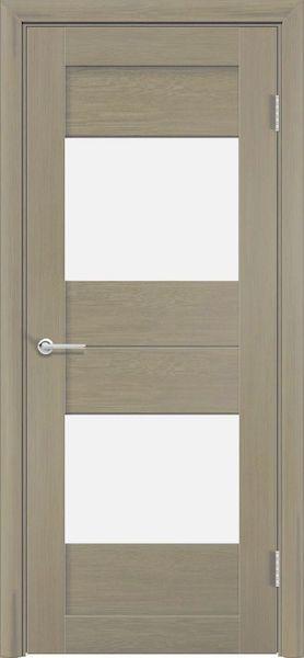 Межкомнатная дверь S 33 (Экошпон)