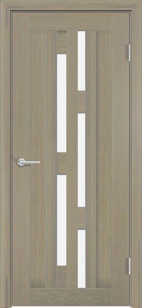 Межкомнатная дверь S 37 (Экошпон)