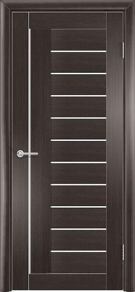 Межкомнатная дверь S 38 (Финиш пленка)
