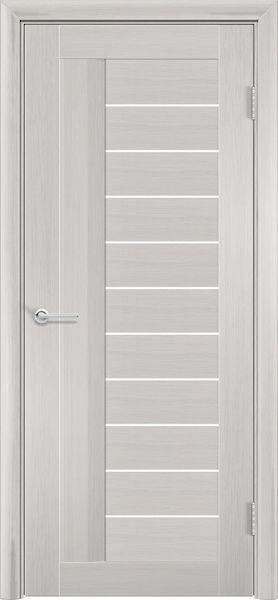 Межкомнатная дверь S 38 (ПВХ пленка)