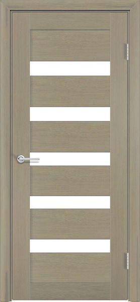 Межкомнатная дверь S 40 (Экошпон)
