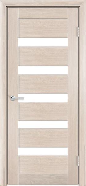Межкомнатная дверь S 40 (ПВХ пленка)