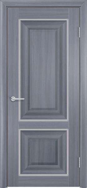 Межкомнатная дверь S 45 (Экошпон)