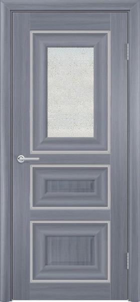 Межкомнатная дверь S 46 (Экошпон)