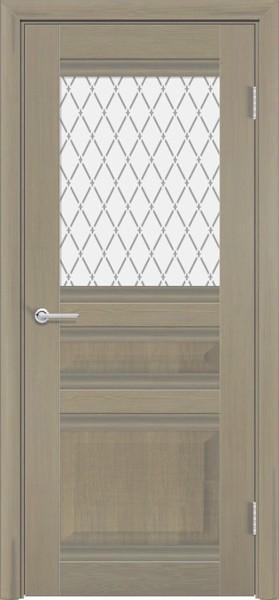 Межкомнатная дверь S 49 (Экошпон)