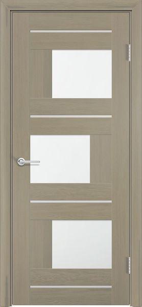 Межкомнатная дверь S 5 (Экошпон)
