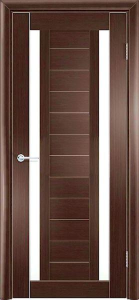 Межкомнатная дверь S 6 (Финиш пленка)