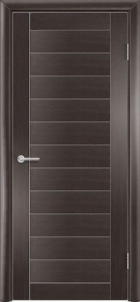 Межкомнатная дверь S 7 (Финиш пленка)