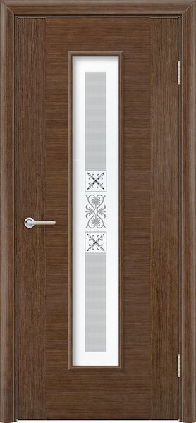Межкомнатная дверь Цитадель (Шпон Fine-line)