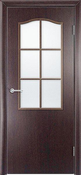 Межкомнатная дверь Классик