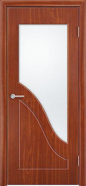 Межкомнатная дверь Жасмин (ПВХ пленка)