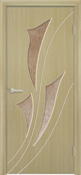Межкомнатная дверь Ирис