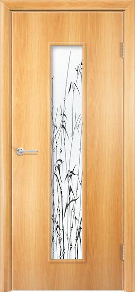 Межкомнатная дверь Камыш