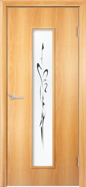 Межкомнатная дверь Камила