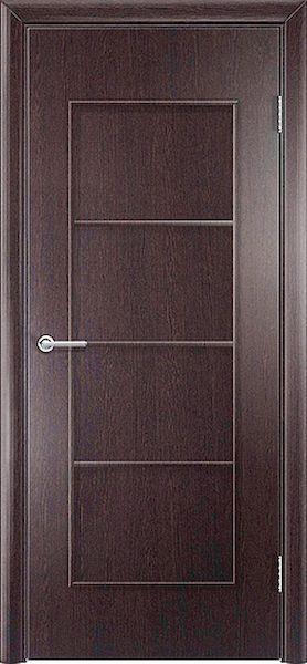 Межкомнатная дверь Квадро
