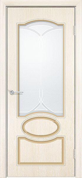 Межкомнатная дверь Лига (Шпон Fine-line)