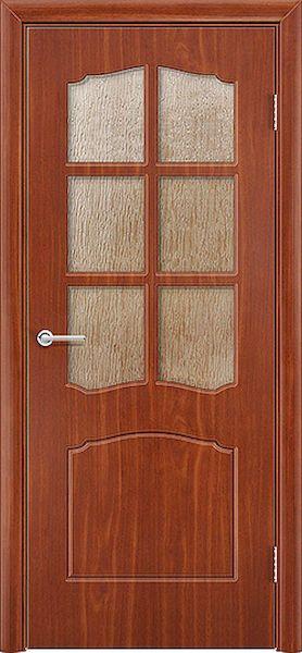 Межкомнатная дверь Лилия