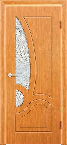 Межкомнатная дверь Марсель (ПВХ пленка)