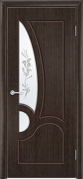 Межкомнатная дверь Марсель (Шпон Fine-line)