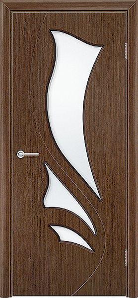 Межкомнатная дверь Ника (Шпон Fine-line)