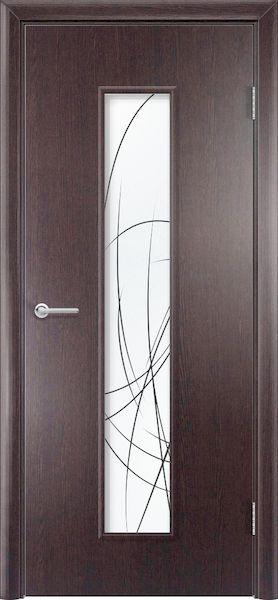Межкомнатная дверь Осока