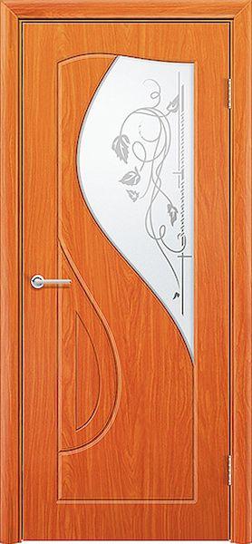 Межкомнатная дверь Премьера (ПВХ пленка)