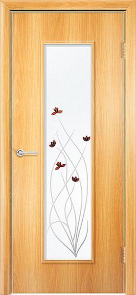 Межкомнатная дверь Роза