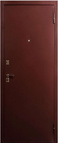 Входная дверь Стандарт 3