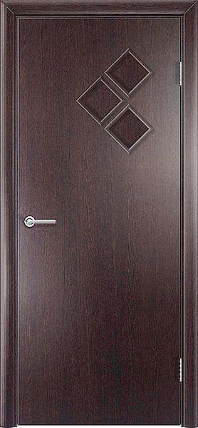 Межкомнатная дверь Трио