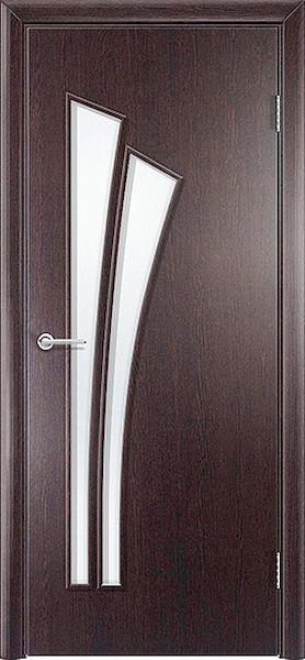 Межкомнатная дверь Ветка